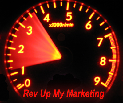 RevUpMyMarketing.com - Turbo-charge your dental website marketing!